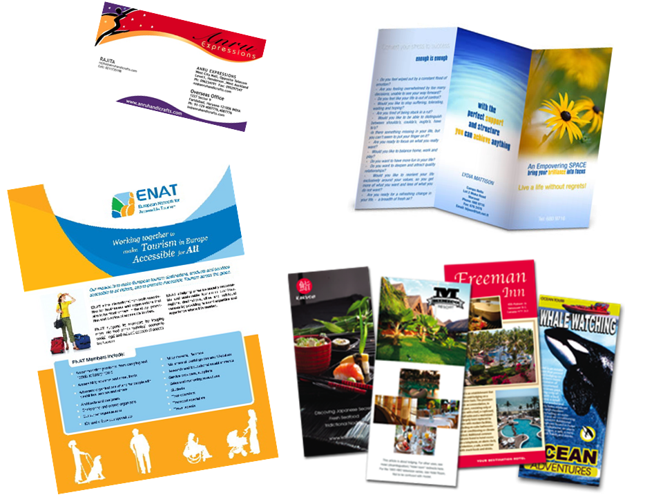 Welcome to Uniprint   Uniprint Marketing Materials